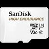 SanDisk High Endurance (U3)